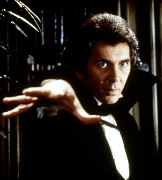 Monstrous evolution: Vampires, werewolves, witches and zombies on film and on TV: Fast forward to the 60s and 70s, and on-screen vampires are making pulses pound from more than fear. These Draculas and undead counts use their smoldering eyes and chiseled cheekbones -- rather than supernatural powers -- to lure victims.
