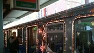 Play about CTA holiday train to debut in November