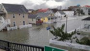 What you need to know about flood insurance during Superstorm Sandy