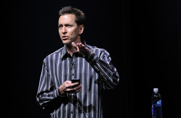 Scott Forstall, a protege of co-founder Steve Jobs, has been head of the mobile software division, overseeing the iOS operating system that runs the best-selling iPhone and iPad. His misstep over the mapping software led to a public apology from Apple CEO Tim Cook.