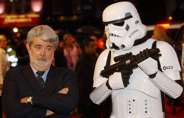 Walt Disney Co. has agreed to acquire George Lucas' Lucasfilm for $4.05 billion.