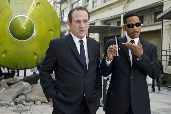 "Sony Pictures, which considered ""Men in Black 3"" a mild financial disappointment, is cutting back on the number of movies it makes."