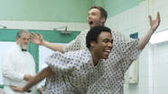 "It looks like ""Community"" will be back Feb. 7, but nothing is a certainty when it comes to NBC and this show. The network seems to be treating it like a bastard stepchild."