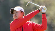 Pictures:  2012 State H.S. Golf tournament
