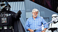 NEW YORK -- The Walt Disney Company agreed Tuesday to buy Lucasfilm in a stock-and-cash deal valued at $4 billion.