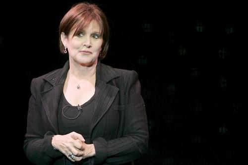 "<b>Carrie Fisher</b><br> <br> <b>Movies</b>:  ""Stars Wars: Episode IV A New Hope""; ""Star Wars: Episode V The Empire Strikes Back""; ""Star Wars: Episode VI Return of the Jedi""<br> <br> <b>Character:</b> Princess Leia<br> <br> <b>Report: </b>The daughter of Debbie Reynolds and Eddie Fisher, Fisher made her film debut as a wealthy teenager in 1975's ""Shampoo"" before being cast in ""Star Wars"" at the age of 19. Post-""Star Wars,"" Fisher has been cast in supporting roles in films -- usually as the acerbic best friend -- and in various guest spots on TV, most recently on ""30 Rock."" Fisher developed a separate career as a bestselling novelist of such thinly disguised autobiographical novels as ""Postcards From the Edge."" A well-respected script doctor, she's even been a writer on the Academy Awards. And her turbulent life -- including drug problems, failed marriages and struggles with bipolar disorder -- has been an open book and even a stage play. Currently, she has a recurring role -- Angela as Mon Mothma -- on ""Family Guy."""