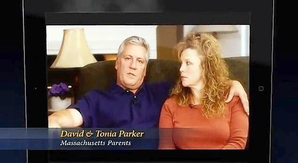 David and Tonia Parker oppose Question 6.