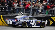 For NASCAR rationalists, the thought of Chad Knaus and Jimmie Johnson winning another Cup championship is blasphemy.