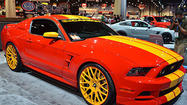 SEMA's Hottest Vehicle winners announced