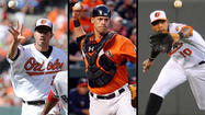 Heading into this season, the Orioles were known for being strong up the middle defensively. Now, with the team coming off its best season in 15 years, that strength is being acknowledged on a national stage.