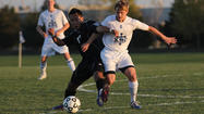 Photo Gallery: Newton vs. Kapaun Boys' Soccer