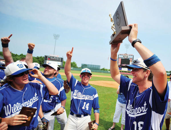 The Williamsport baseball team successfully endured the sorrow of losing friends and family  Nick Adenhart, Brendon Colliflower and Sam Kelly  in two accidents in the last three years, which made winning the 2012 state title all the sweeter.