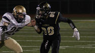 Photo Gallery: Topeka Hayden vs. Maize South Football