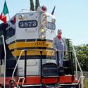 Tecate, Mexico: All aboard for the border