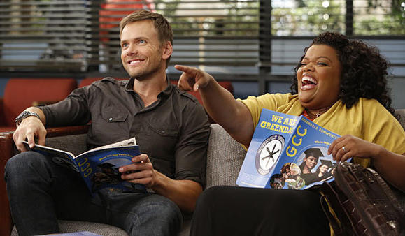 'Community' Returning To Old Time Slot In February