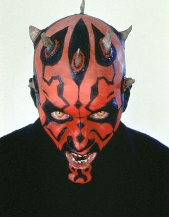 "<b>Ray Park</b><br> <br> <b>Movie: </b>""Star Wars: Episode I  The Phantom Menace""<br> <br> <b>Character:</b> Darth Maul<br> <br> <b>Report: </b>The Scotsman added much-needed zip with his flashy martial arts choreography in his role as the villainous Darth Maul. He's appeared in several action films since ""Star Wars"" including the role of Toad in ""X-Men"" and A.J. Ross in ""Ballistic: Ecks vs. Sever"" and is filming a TV series called ""The Legend of Bruce Lee"" in which he plays Mike Huckabee's best buddy, Chuck Norris. He also played Snakes Eyes in ""G.I. Joe"" and will again in the sequel ""G.I. Joe: Retaliation."""