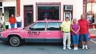 Williamsport's final classic car cruise-in for 2012 will be held Friday from 6 to 9 p.m. on two blocks of Conococheague Street. Classic cars should plan to enter from either end of Salisbury Street.
