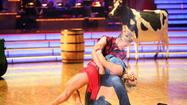 'Dancing with the Stars: All Stars' recap, Elimination after Country Night