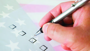 Jessamine clerk predicts large voter turnout