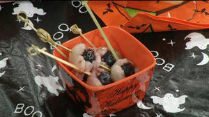 October 31: Midday Fix - Adult Halloween Treats