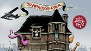 Album review: Kids These Days, 'Traphouse Rock'