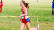 It wasn't exactly the meet Lincoln's Alex Bunch was looking for to end her final regular season of high school cross country, but, despite a slower time, the Lady Patriot runner captured the girls senior title at the Kentucky Track and Cross Country Coaches Association Meet of Champions  Saturday in Lexington.