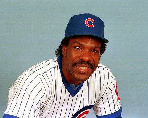 Andre Dawson's mustache was the original PED.
