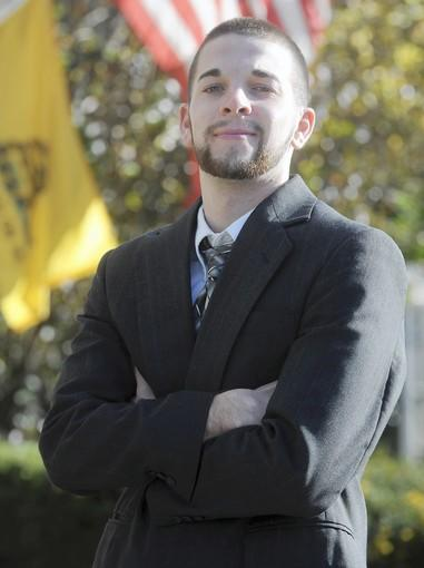 Alburtis Councilman Kyle Bower has resigned from the board days after he was placed in prison for a probation violation stemming from allegations that he stole campaign signs and damaged farmland.