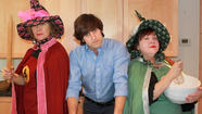 'The Kitchen Witches' Playing at Ivoryton Playhouse
