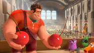 'Wreck-It Ralph' review: Disney laps Pixar
