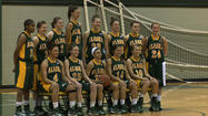 The UAA women's basketball team are ranked 22nd in the USA Today Sports/ESPN Division II Top 25 coaches' poll, in Tuesday's preseason rankings.