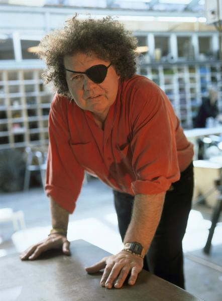 Seattle-based glass artist Dale Chihuly has been a pioneer in the recent e