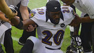 Ed Reed on NFL fining Ravens $20,000: 'They're taking away from football'