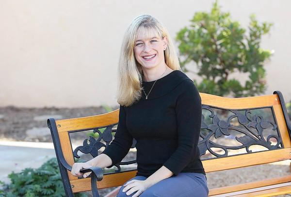 Jill Hardy is a candidate for Huntington Beach City Council.