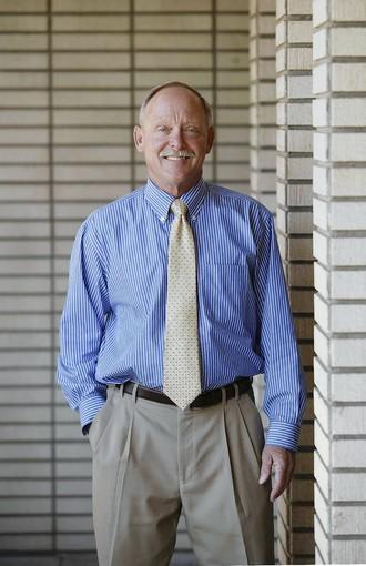 Steve Nagel is an incumbent running for the Fountain Valley City Council.