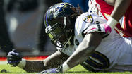 In the wake of the NFL fining the Ravens $20,000 for failing to list free safety Ed Reed's torn shoulder labrum on injury reports, the team deluged Wednesday's injury report by placing a season-high 15 players on it.