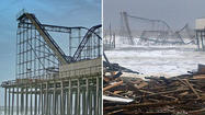 Incredible Photos of Sandy's Fury