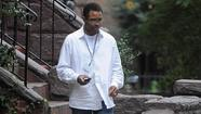 WASHINGTON -- Rep. Jesse Jackson Jr., who has been on a medical leave since June and is seeking re-election next Tuesday, has voted by absentee ballot and has no plans for an election-night event, a spokesman said today.