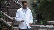 Jesse Jackson Jr. votes absentee, plans no election-night event