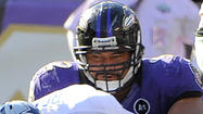 During the 2006 NFL draft, Haloti Ngata was convinced he was about to join the Cleveland Browns.