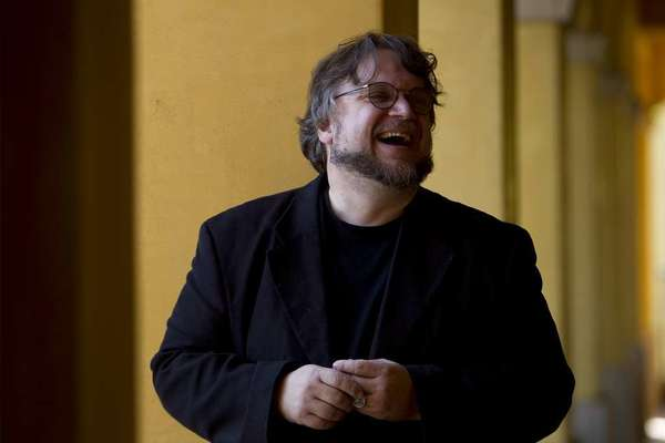 "Guillermo del Toro connected with the themes in ""Rise of the Guardians,"" the upcoming film from DreamWorks Animation."