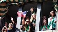 The Southwest Side alderman whose ward hosts the South Side Irish Parade wants to stiffen the repercussions for drinking or publicly relieving oneself around Chicago parade routes to try to prevent a return of the drunken mayhem that briefly forced cancellation of the annual event.