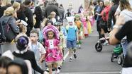 Photo Gallery: Costume parade at Woodland