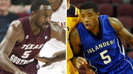 Sweet 16 play-in game: Omar Strong vs. Terence Jones