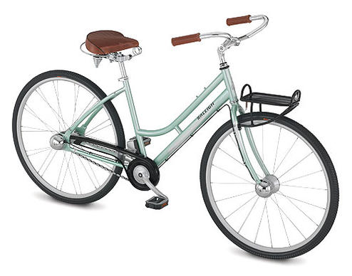 "<div class=""keydeck11""><b>Classy and classic</b><br> <br> <strong>Raleigh Coasting:</strong> Reinvention of an old-fashioned steel English three-speed.<br> <br> <strong>Likes: </strong>Fastest bike reviewed here due to 700-centimeter road-bike wheels (several inches taller than the 26-inch mountain-bike-size wheels of the other bikes tested). The Shimano Coasting three-speed electronic drivetrain (also used on Giant and Trek bikes here) shifts automatically into higher gears when a monitor on the front wheel detects speeds of around 7 and 11 miles per hour. It includes coaster rear brakes (backpedal to stop) and stylish hub caps on the wheels. The bike has classy, retro styling.<br> <br> <strong>Dislikes: </strong>No front-wheel brake. The bars are too low for long, out-of-the-saddle climbing. For all the Coasting bikes, in general, the coaster brake and automatic shifting (which sometimes can shift too late or early) can be irritating for anyone already comfortable with hand brakes and shifting gears. It tends to shift abruptly when working hard up a hill.<br> <br> <strong>Price: </strong>$450 (men's and women's models). (800) 222-5527; <a href=""http://www.raleighamerica.com"" target=""_blank"">www.raleighamerica.com</a>.</div>"