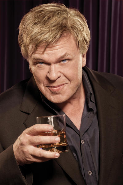 Ron White said he decided he was a comedian when he was 5 years old. He will perform Thursday, Nov. 8, at The Maryland Theatre in downtown Hagerstown.