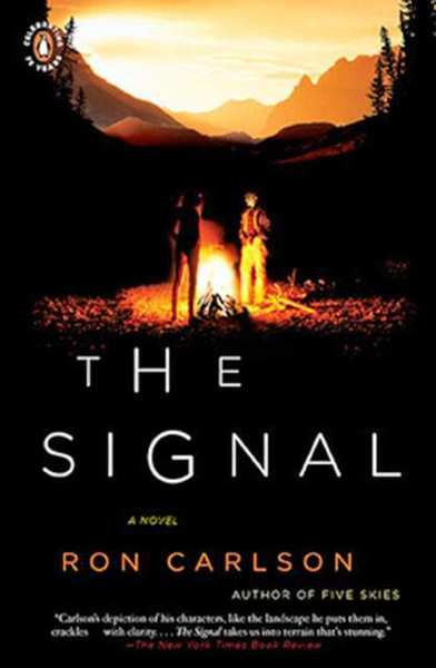 La Canada Flintridge's One City One Book program selected 'The Signal' this year to attract more male readers.