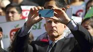 SACRAMENTO — Gov. Jerry Brown may still pull out a victory for his beleaguered tax measure. Then he can tell all us kibitzers to go eat a big Thanksgiving plate of crow.
