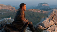 """Cloud Atlas"" is a magnificent patchwork quilt of a movie. It crosses several film genres sprawling across many centuries of time and space. It boggles your mind with dazzling visuals. It features heart-pounding action with sometimes graphic violence. At the same time it captivates your emotions with touching scenes of love, honor and trust."