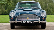 Paul McCartney's Aston Martin sells